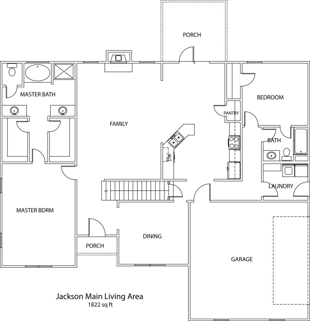 Jackson Main Floor