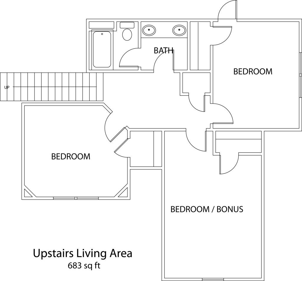 Jackson Upstairs
